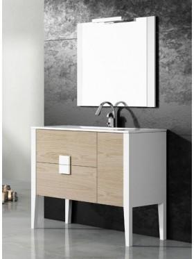 Mueble de baño Vaniti Flash