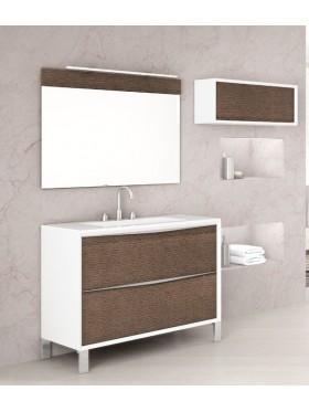 Mueble de baño Badco 2
