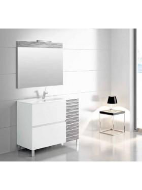 Mueble de baño Traffic ST II