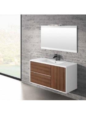 Mueble de baño Solium ST II