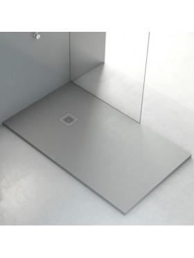 Platos de ducha de resina y carga mineral todoba o for Reparar plato de ducha de resina