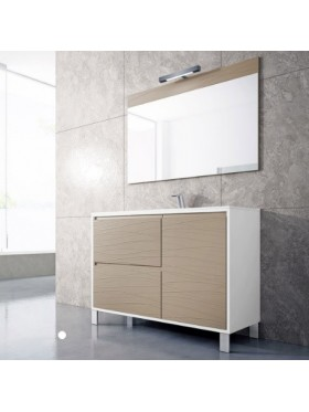 Mueble de baño Tropic ST II