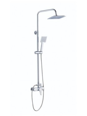 Conjunto de ducha Palma