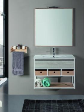 mueble de baño Eva