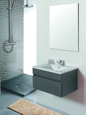 Mueble de baño Luk