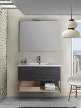 Mueble de baño Formentera