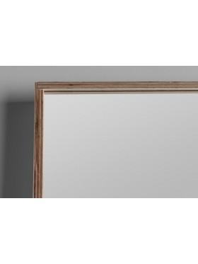 Detalle marco espejo