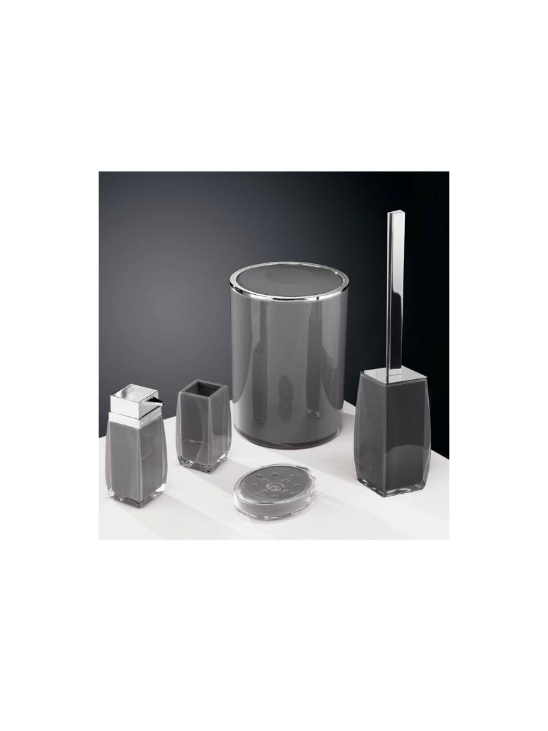 Conjunto accesorios serie yass fabricado en lat n for Conjunto accesorios para bano