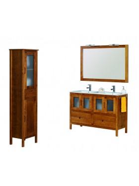 Conjunto de baño Bruselas 120cm