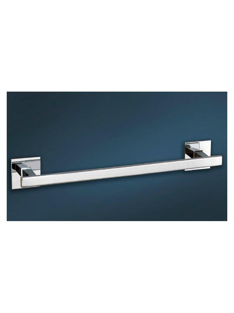 Toallero barra serie sintor fabricado en acero inoxidable for Toallero acero inoxidable