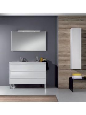 Conjunto de baño Solco 120cm