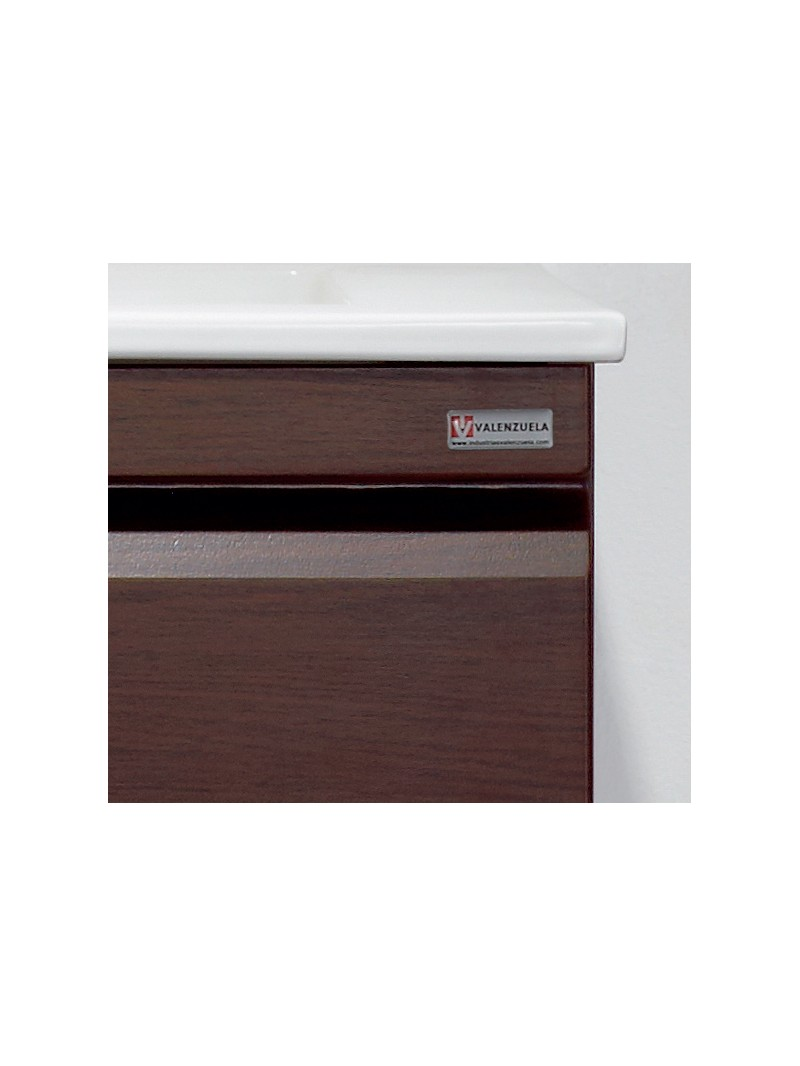 Conjunto de ba o solco fabricado en madera de pino for Conjunto de accesorios para bano
