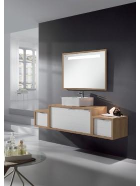 Mueble de baño Tino 100cm