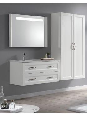 Mueble de baño Class 100cm