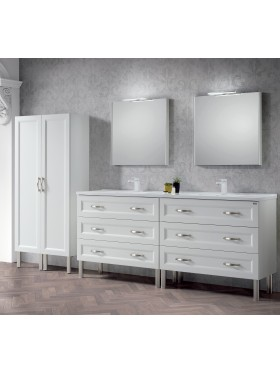 Mueble de baño Class 200cm