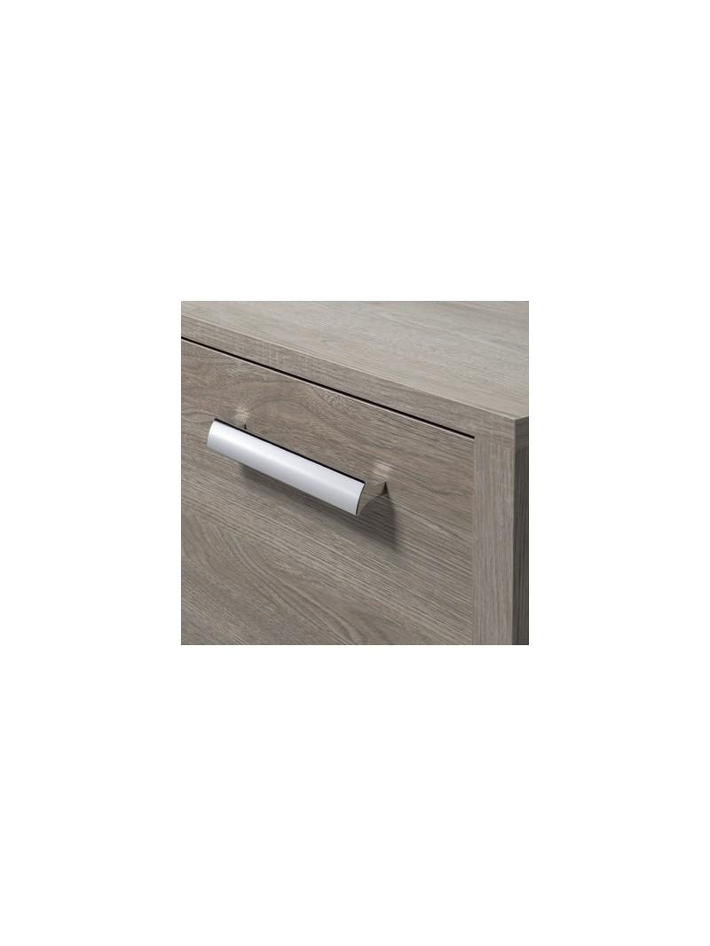 Mueble de ba o nova 60cm for Muebles de cocina 60 cm
