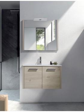 Mueble de baño Nova 80cm