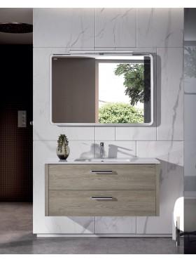 Mueble de baño Nova 100cm