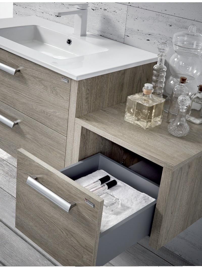 Mueble de ba o nova 100cm - Mueble de bano online ...