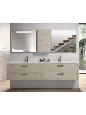 Mueble de baño Nova 160cm