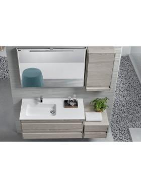 Mueble de baño Barcelona 100cm