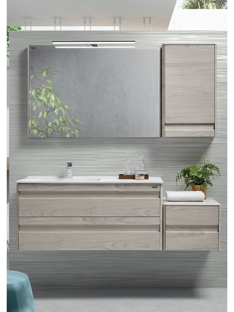 Mueble de bano barcelona 100cm - Muebles online barcelona ...