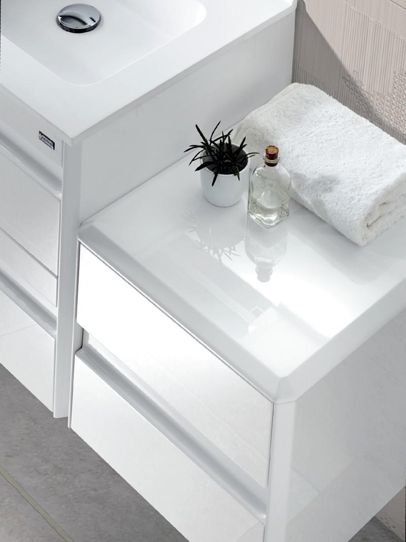 Mueble de ba o colecci n barcelona fabricado en espa a - Muebles de bano barcelona ...