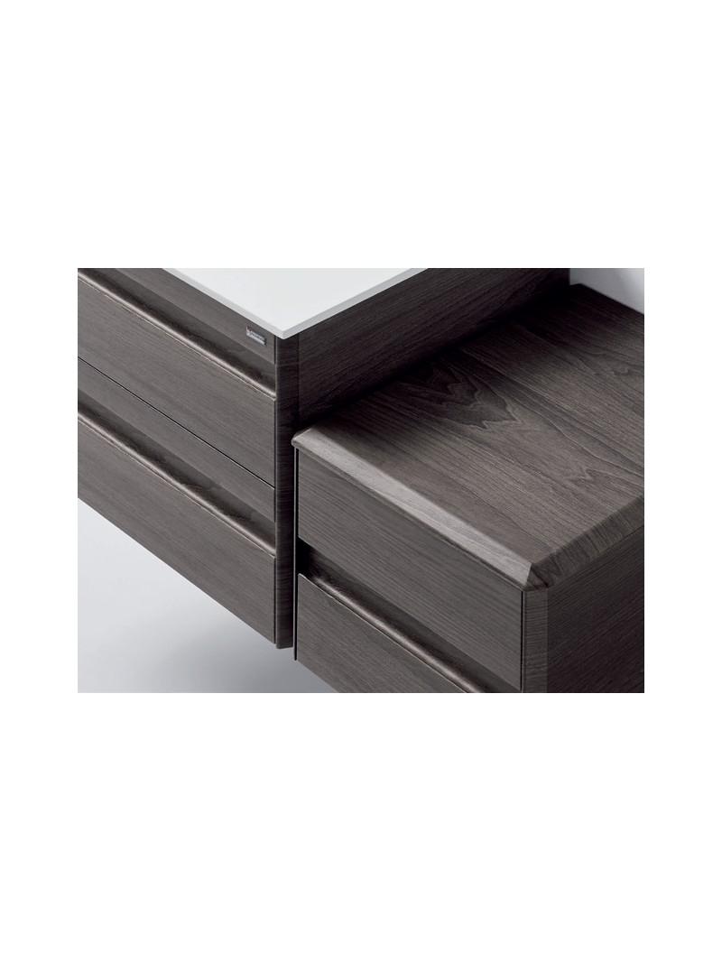 Mueble de bano barcelona 100cm - Tu mueble barcelona ...