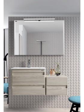 Mueble de baño Barcelona 60cm