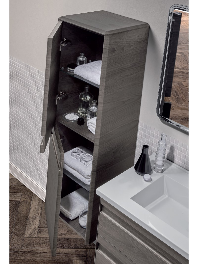 Mueble de bano barcelona 70cm - Tu mueble barcelona ...