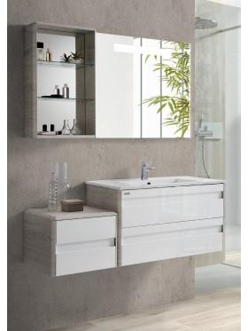 Mueble de baño Barcelona 80cm