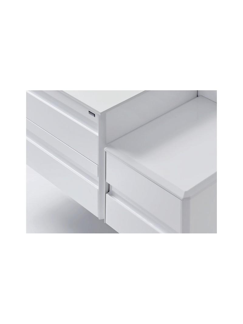 Mueble de bano barcelona 120cm - Mueble bano online ...