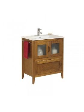 Conjunto de baño León 60cm