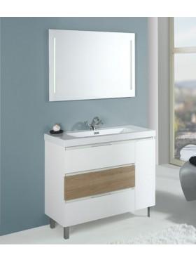 Mueble de baño Athenas 100cm