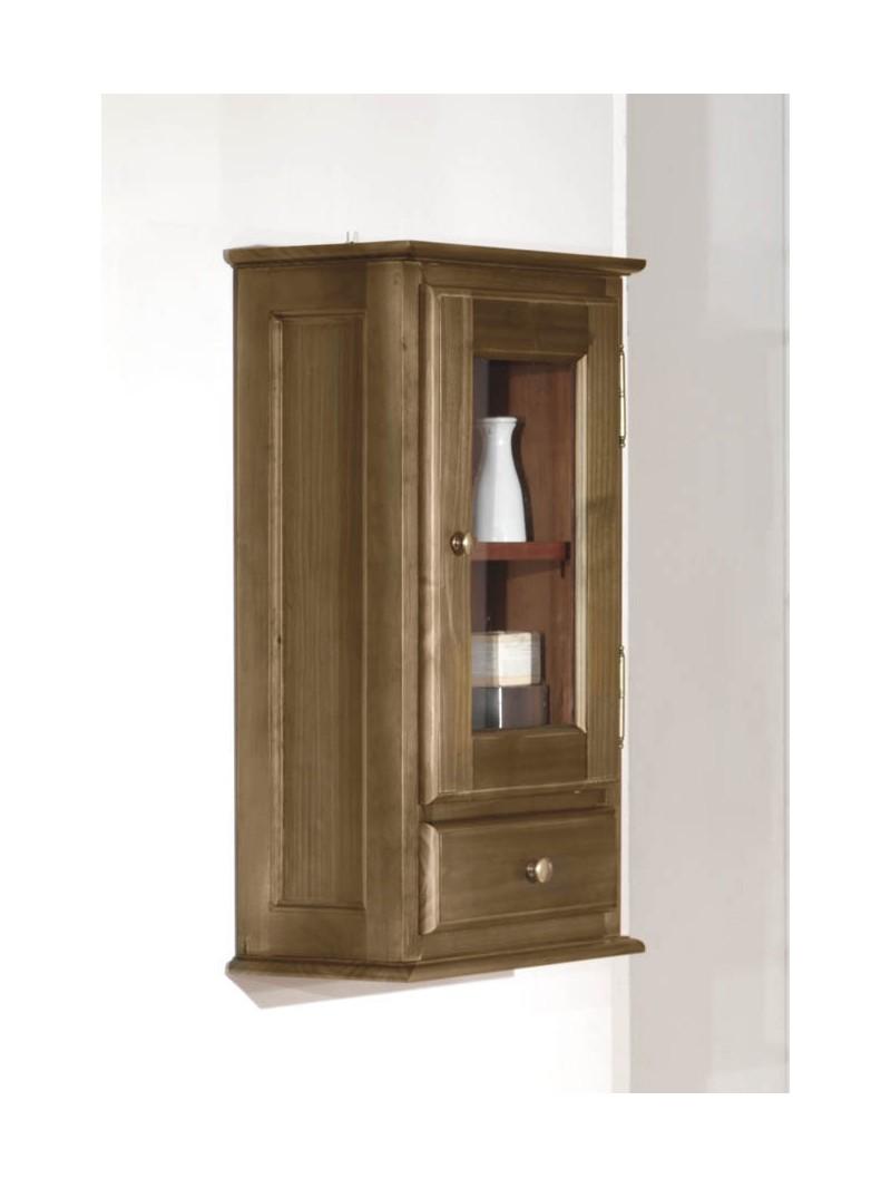 Mueble de ba o rustico 140cm for Muebles de bano 140 cm