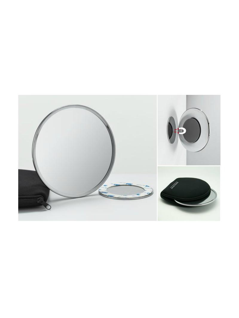 Espejo aumento 5x fabricado en espa a for Espejo de aumento para bano