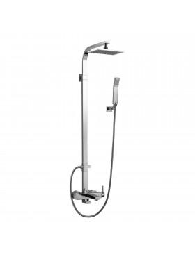 Conjunto ducha / bañera
