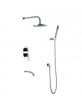 Grifo ducha / bañera
