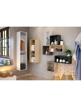Mueble de baño Hermes