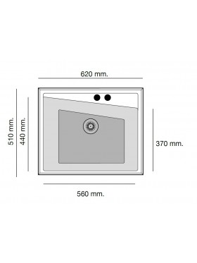 medidas Kuma 301