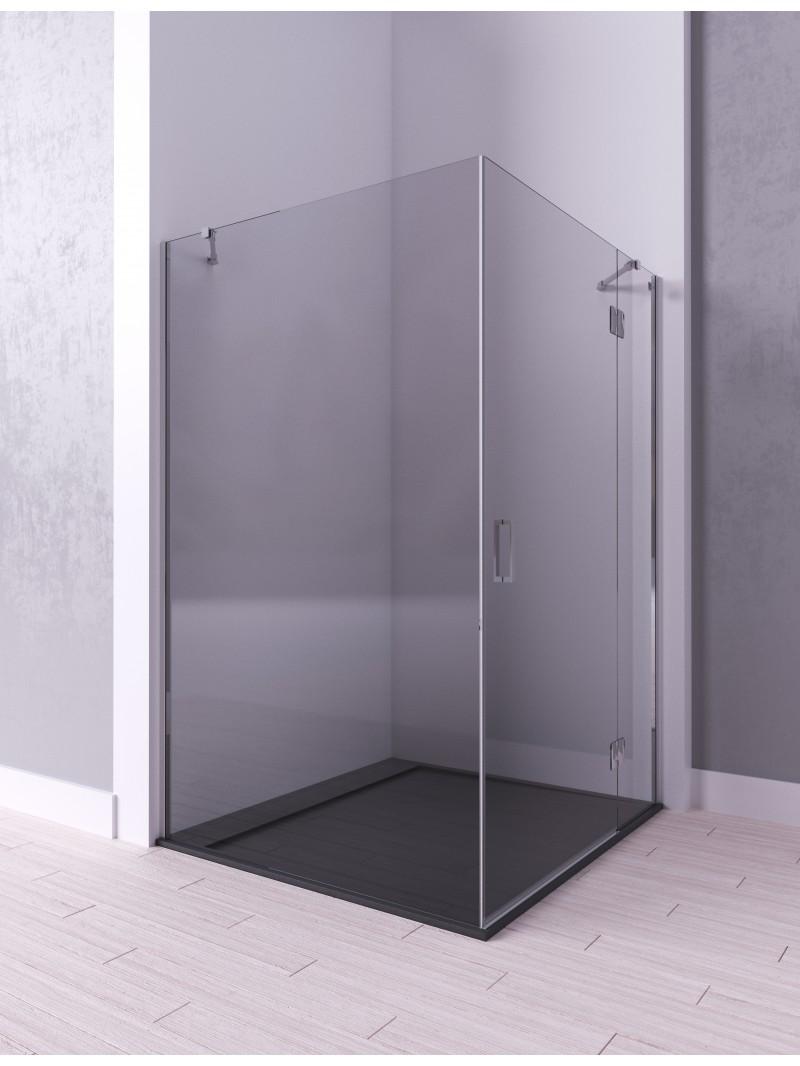Mampara de ducha eur dice for Box de ducha sodimac