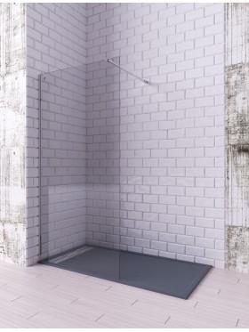 Mampara de ducha Arcoiris TRATAMIENTO ANTICAL INCLUIDO