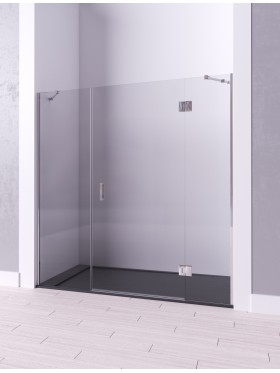 Mampara de ducha Helio