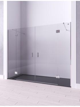 Mampara de ducha Hiedra