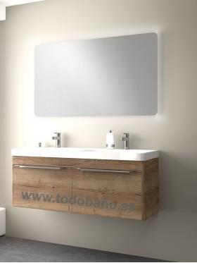 Mueble de baño Ágata II