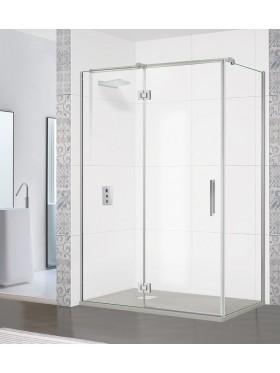 Mampara de ducha Orión Articulada + L