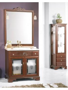 Mueble de baño Talla