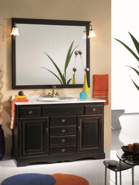 Mueble de baño Clasic
