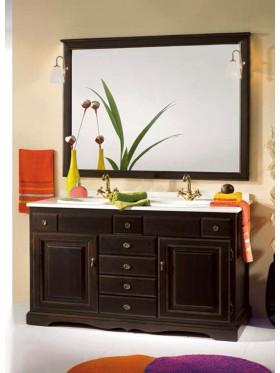 Mueble de baño Clasic dobleseno