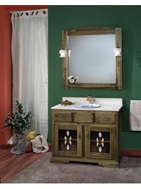 Mueble de baño Rodas II